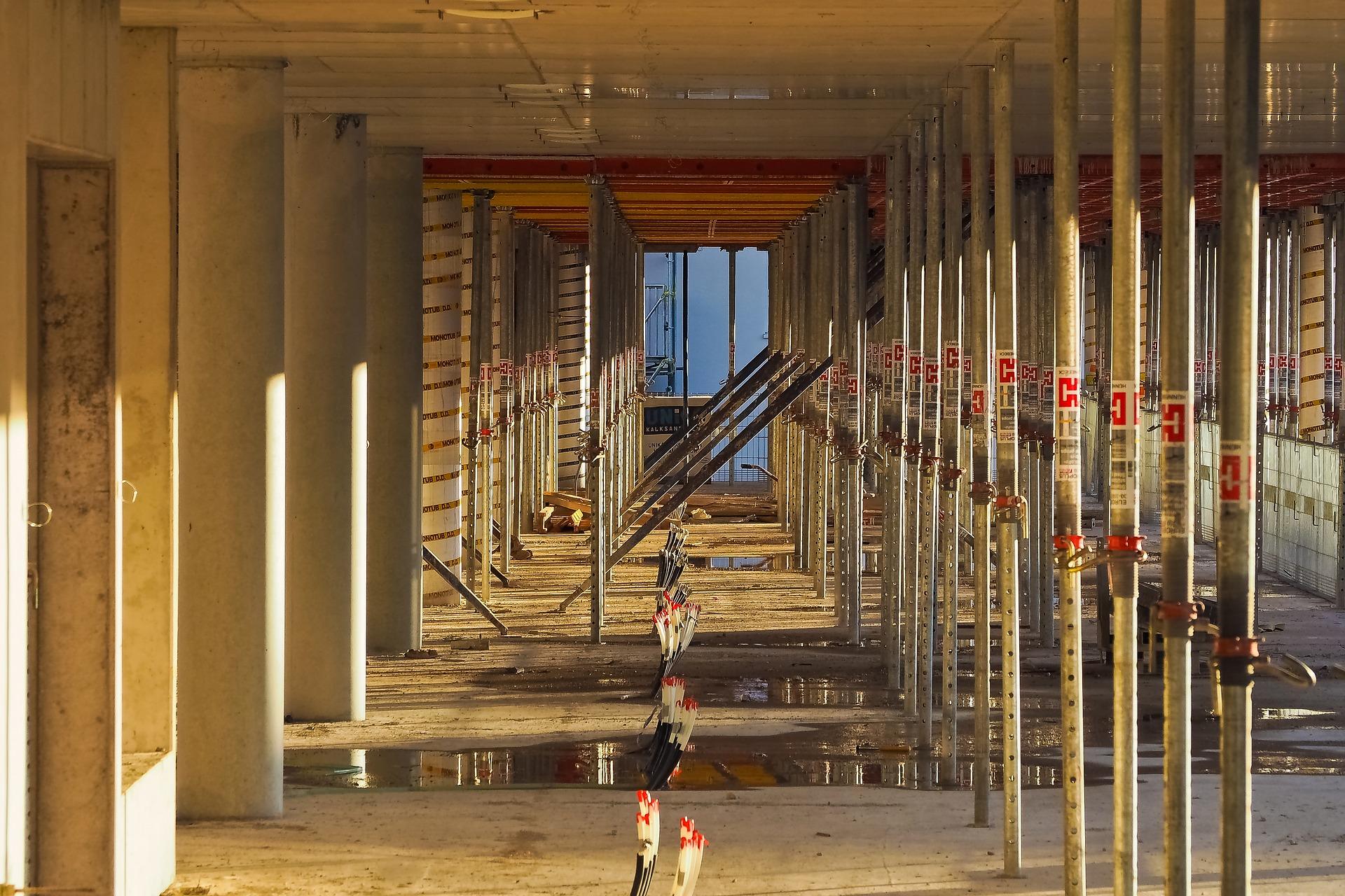 Sanierung Leipzig Halle - Termin Bau GmbH ist Ihr Partner für Altbausanierung