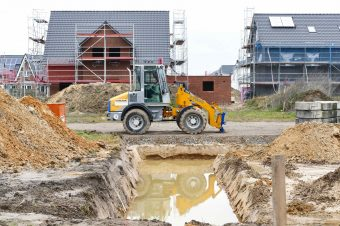 Rohbau Halle – Termin Bau ist Ihre Baufirma in Halle für Rohbau und Neubau