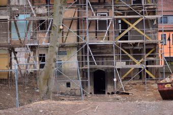Sanierung Leipzig Halle – Termin Bau GmbH ist Ihr Partner für Altbausanierung