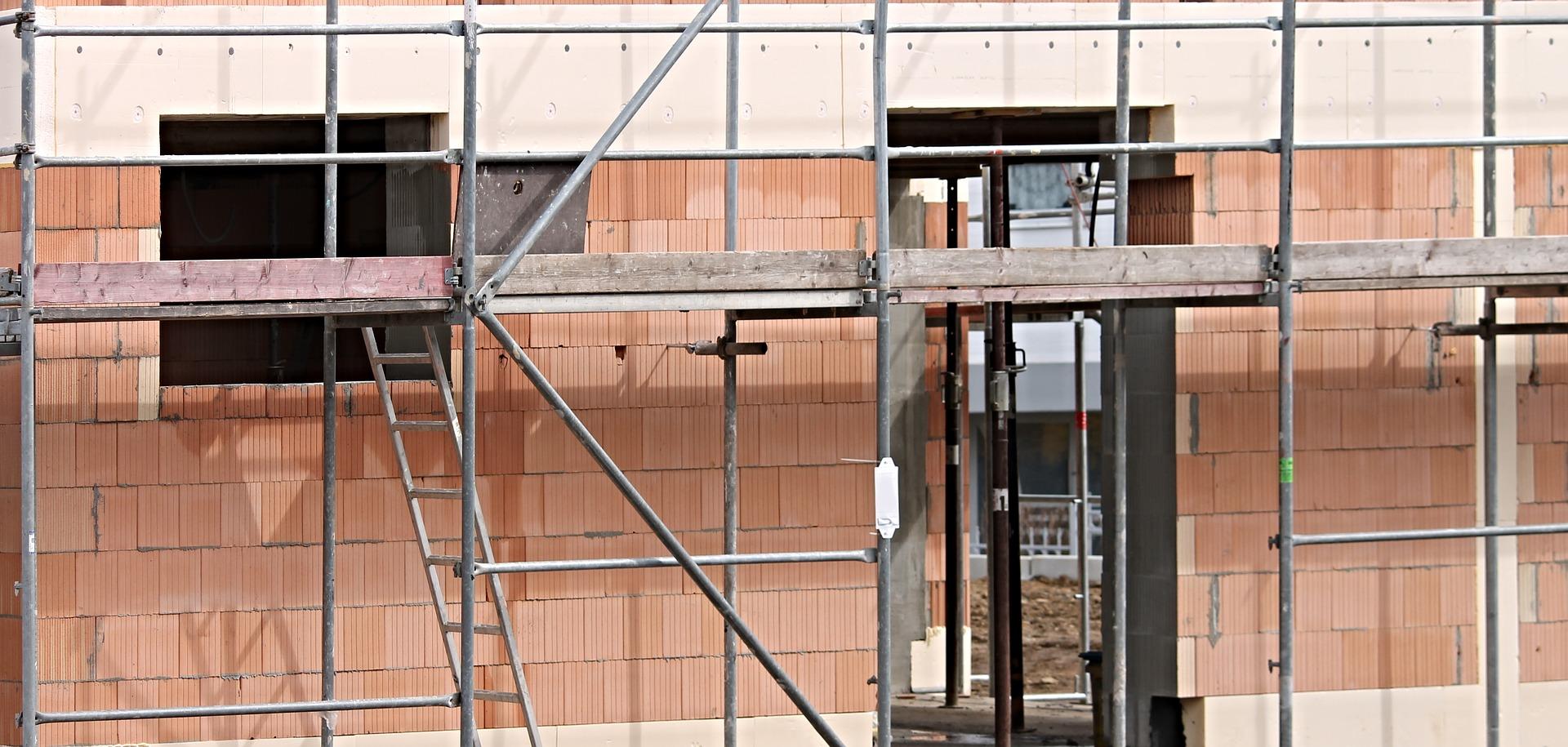 Maurer Leipzig - Mauerwerksarbeiten, Maurerarbeiten für Innen- und Aussenbau