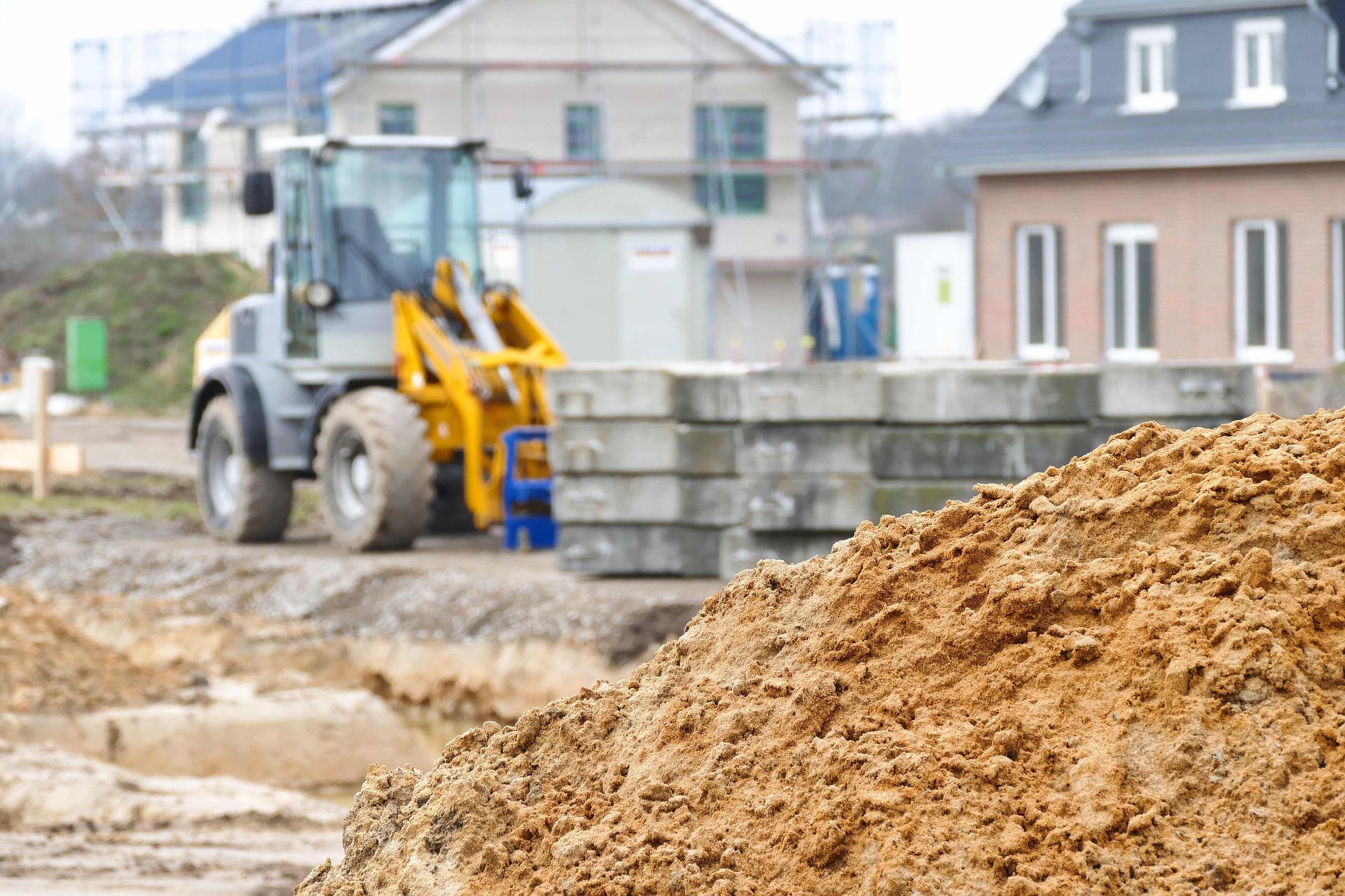 Baufirma Halle - Termin Bau ist Ihre Baufirma für Neubau, Rohbau, Sanierung und mehr