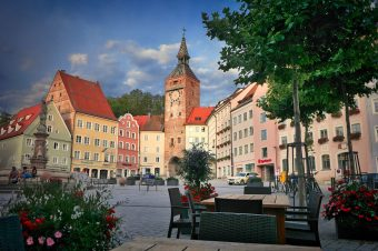 Altbausanierung Schkeuditz – Sanierung oder Neubau mit Termin Bau