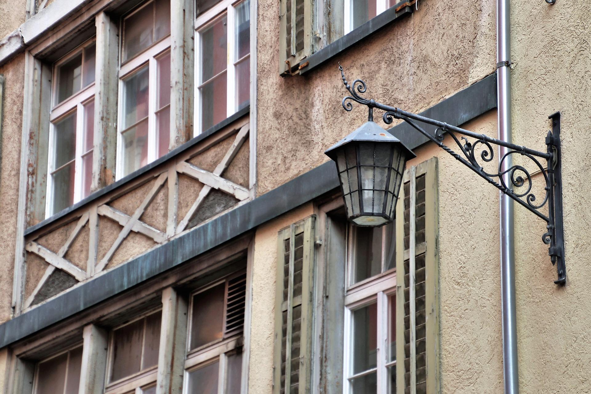 Altbausanierung Schkopau - Sanierung und Neubau in Halle und Umgebung