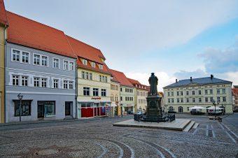 Altbausanierung Eisleben – Termin Bau saniert Ihren Altbau in der Lutherstadt