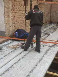 Termin Bau in Halle, Leipzig und Umgebung - Bauunternehmen, Baubetrieb